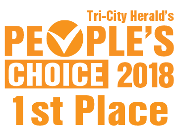 PeoplesChoice 1stPlace Logo - Locations
