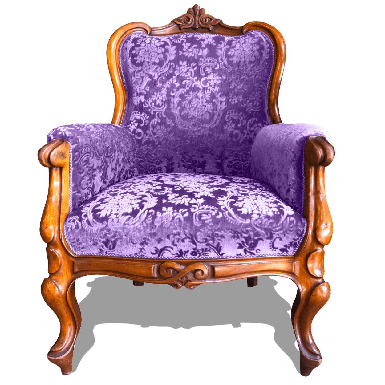 purplechair - Repeat Boutique